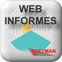 Web de informes para visualizar la información de su local remotamente (Válido para Restaurantes, Bares, comercios, etc)