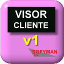 Aplicación para convertir un tablet visor cliente