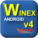 Aplicación Winex-TPV Android